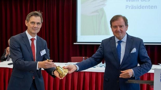 Jan Müllerzum neuen IHK-Präsident im Oldenburger Land gewählt