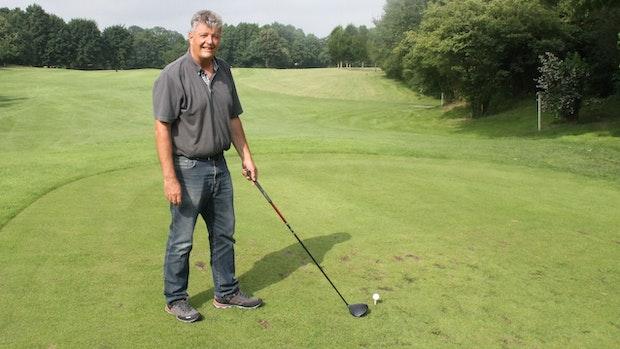 Lohnes Golfclub Gut Brettberg will sich verjüngen