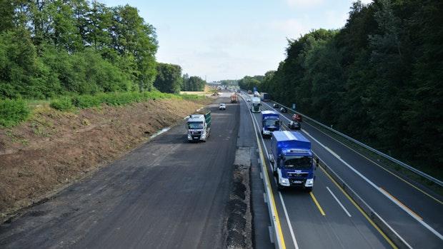 A1-Ausbau belastet Neuenkirchen-Vörden