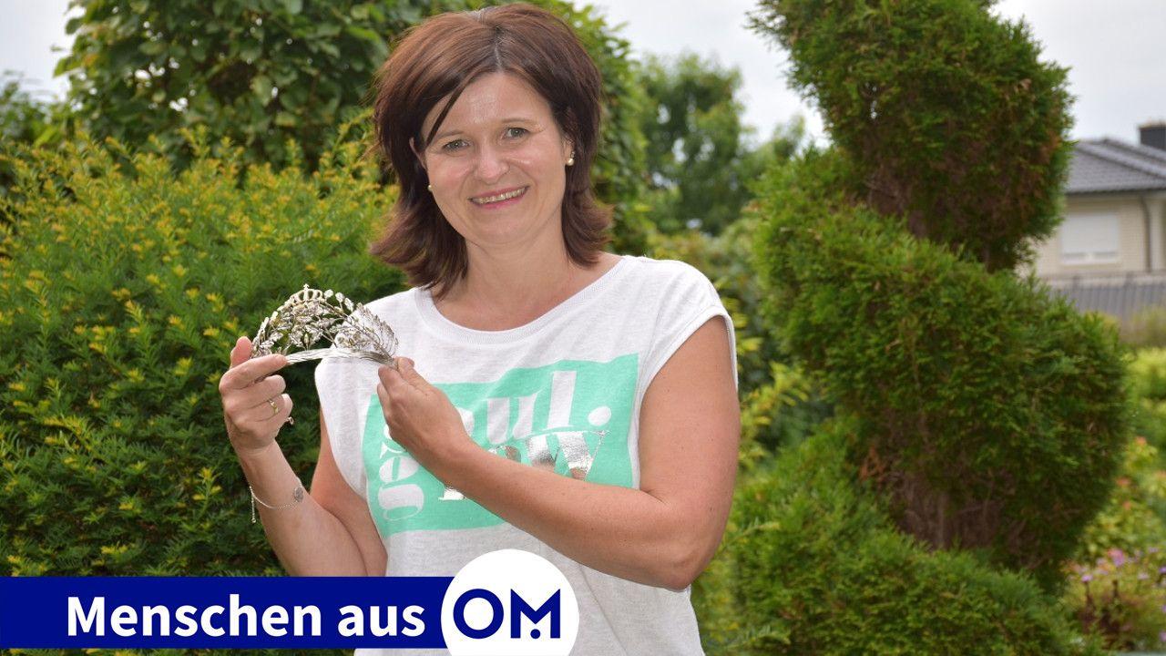 Michaela Völkerding. Foto: Klöker