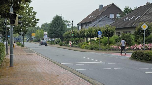 Neuenkirchen-Vörden setzt auf Tempolimit für die Holdorfer Straße