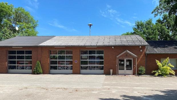 Rat ist sich einig: Feuerwehr in Rechterfeld bekommt neues Gebäude