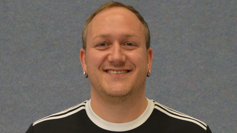 Spätstart in die Saison: TVD-Trainer Markus Gabler. Foto: Sprehe
