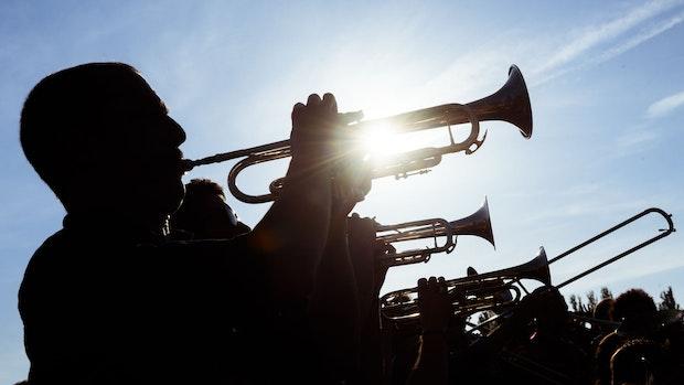 Musikverein Garrel blickt auf ein stilles Jahr zurück