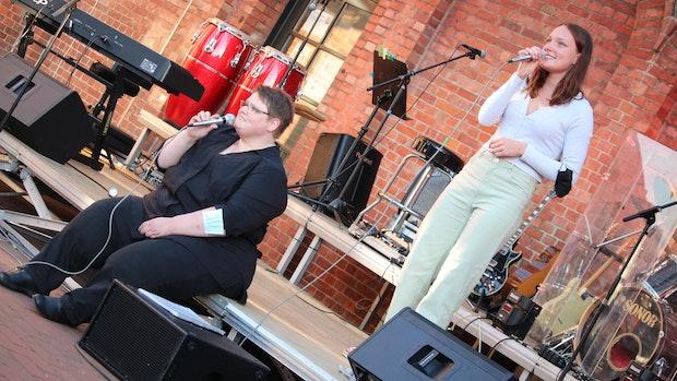 Erfolgreiche Sommer-Open-Air-Konzerte der Musikschule Romberg