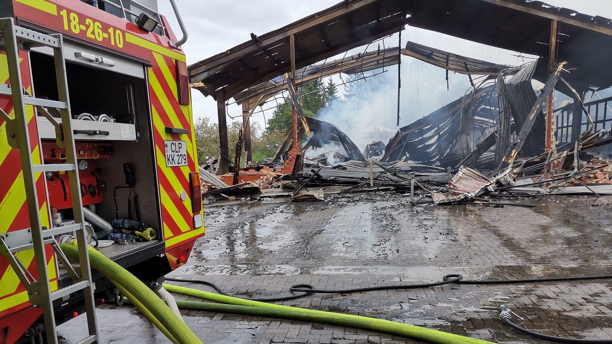 Foto: Freiwillige Feuerwehr Cloppenburg