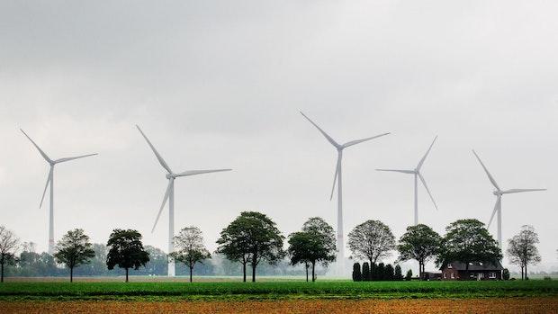 Niedersachsen erleichtert Bau von Windkraftanlagen