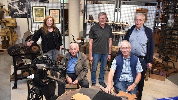 Neue Ausstellung im Industriemuseum zeigt Magazin-Schätze
