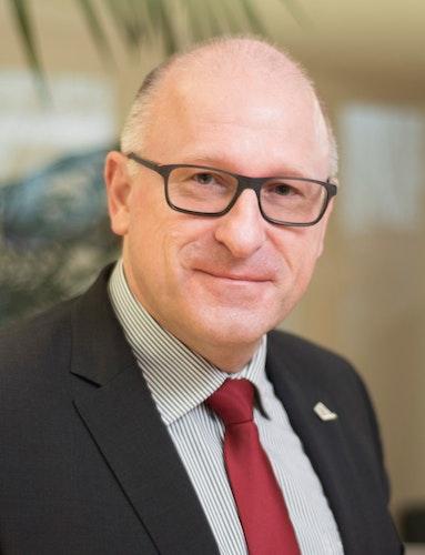 Der Wirtschaftsförderer der Stadt Diepholz, Bernd Öhlmann. Foto: Privat