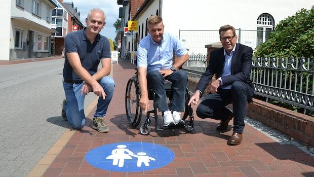 Tabbenstraße: Parkverbot wird oft missachtet