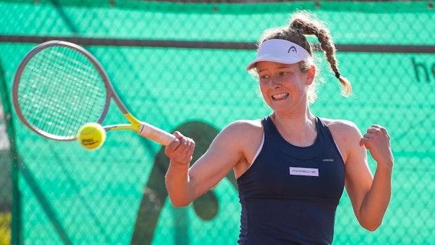 Julia Middendorf verpasst das Achtelfinale