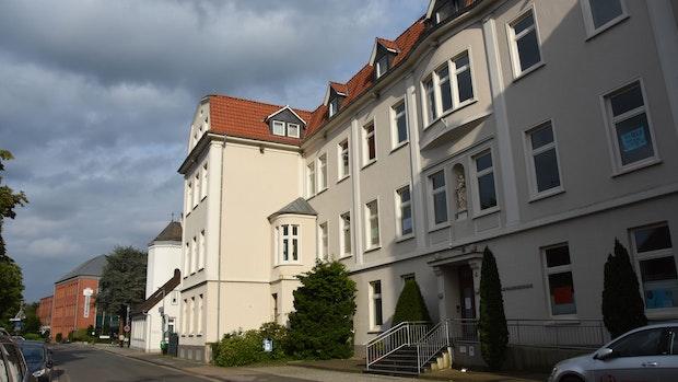 Zentralklinik Vechta-Lohne: Projekt wird neu aufgerollt