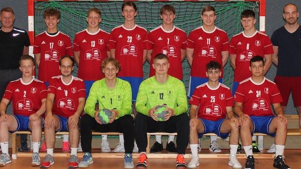 Handball: Dinklager A-Jungs freuen sich auf die Oberliga