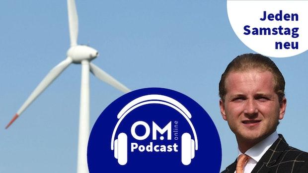 10. Episode des OM online Podcasts: Der Fall Hendrik Holt