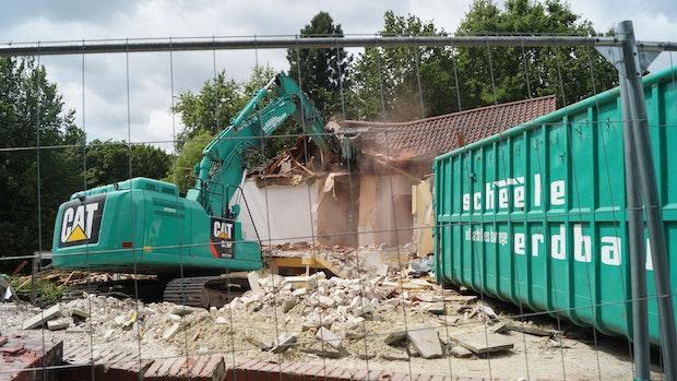Nach mehr als 60 Jahren: Kindergarten St. Gorgonius wird abgerissen
