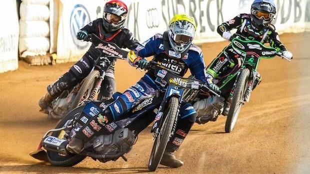 Speedway-Elite ist zu Gast in der MSC-Arena