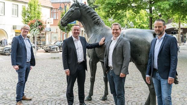 SPD will Raser-Problem angehen