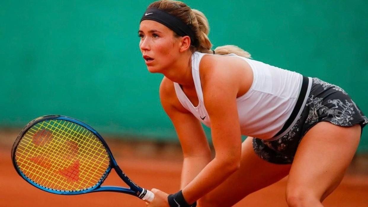 Visbeks neue Nummer 1:Natalia Siedliska. Foto: privat
