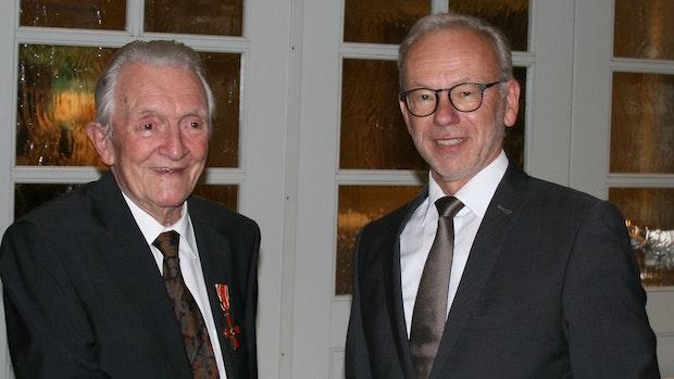 Jan-Herbert Uptmoor hat große Spuren hinterlassen