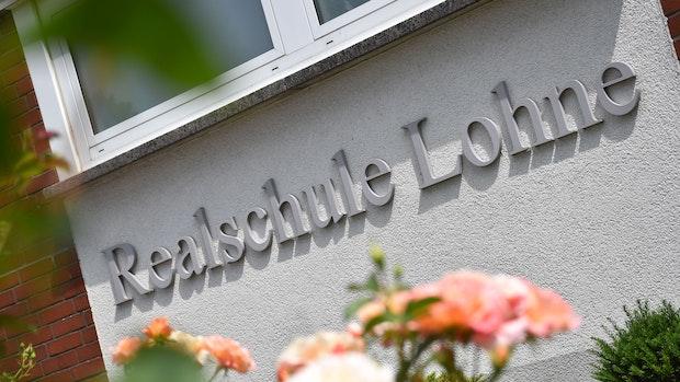 Realschule Lohne startet mit neuem Führungsduo ins Schuljahr 2021/22