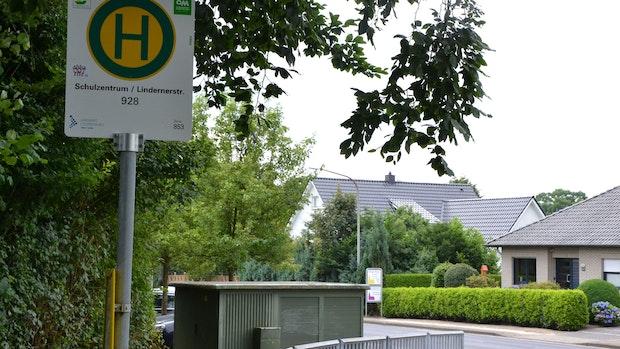 Löninger Stadtrat beschließt Verlegung des Busbahnhofes