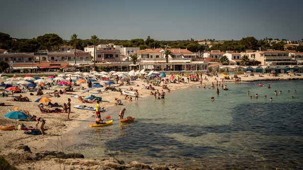 Hochinzidenzgebiet Spanien – Reisebranche ist besorgt