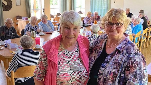 Maria Hömmen legt Leitung der Seniorengemeinschaft in neue Hände