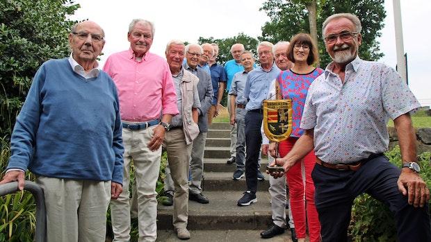 """Von wegen """"alles vorbei"""": Dammer-Kegelclub feiert 70-jähriges Bestehen"""