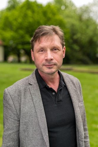 Lothar Bothe, stellvertretender Bürgermeister. Foto: SPD