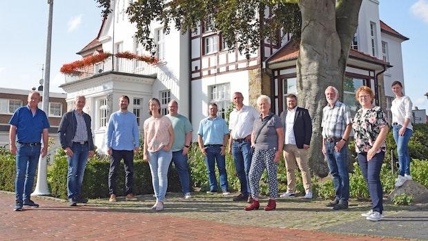 Essener Sozialdemokraten treten mit 12 Kandidaten an