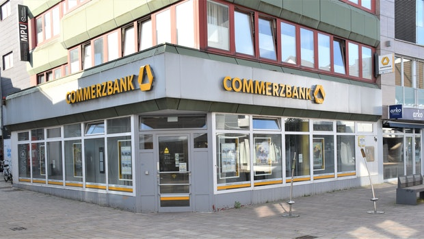 Ende des Jahres schließt die Commerzbank die Filialen Cloppenburg und Diepholz