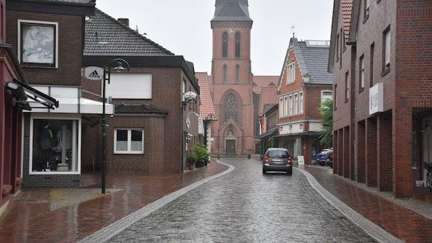 Steinfeld will sich eine Finanzspritze für den Ortskern sichern