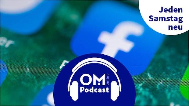 8. Episode des OM online Podcasts: Hass und Fake-News in den sozialen Medien