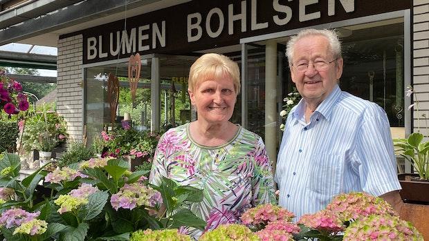 """""""Blumen Bohlsen"""" schließt Betrieb in Markhausen nach 52 Jahren"""